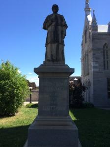 Duhamel_Statue