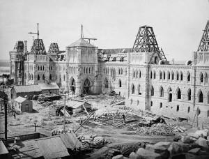 Parliament_Construction